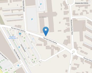 Adresse DROIT DE CITE