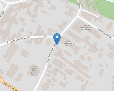 Adresse ADAPAH