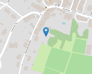 Adresse CCAS DE CHILLE