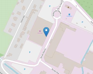 Adresse MDPH 60 - Oise