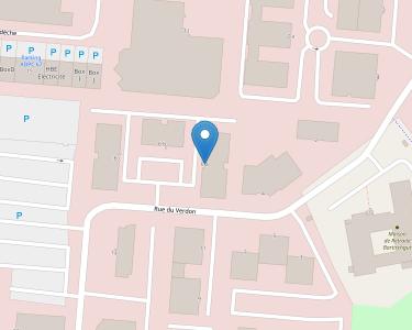 Adresse MDPH 67 - Bas-Rhin