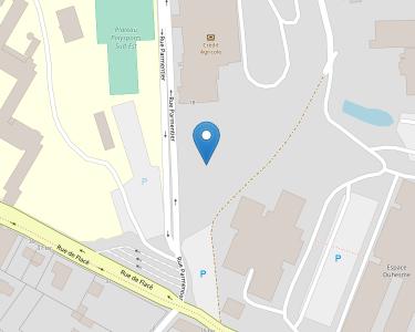 Adresse MDPH 71 - Saône-et-Loire