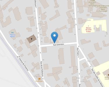 Adresse MDPH 88 - Vosges