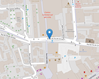 Adresse MDPH 90 - Territoire de Belfort