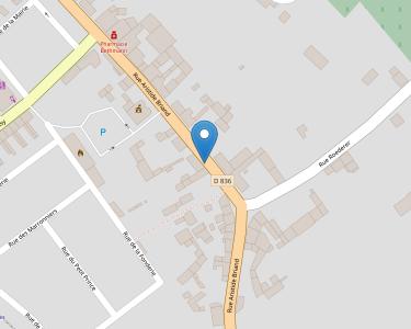 Adresse CHAG PACY-SUR-EURE
