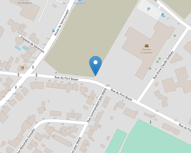 Adresse CEMAVIE