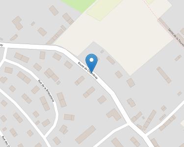 Adresse CCAS DE SAINT-MARCEL