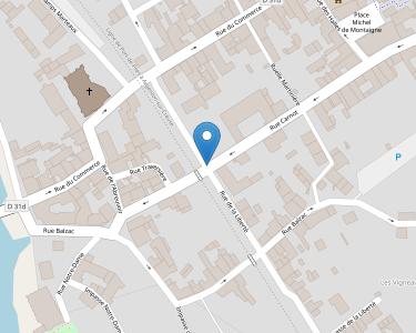 Adresse ASSOCIATION TUTELAIRE REGION CENTRE