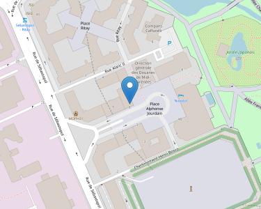 Adresse AGAPEI