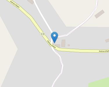 Adresse CENTRE COMMUNAL D'ACTION SOCIALE (C.C.A.S) CHABRIGNAC