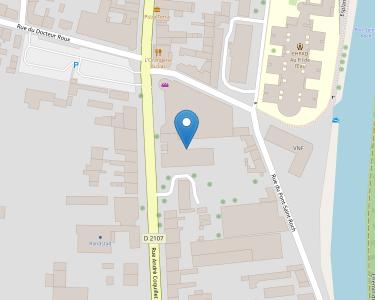 Adresse Caf du Loiret - Accueil de Montargis