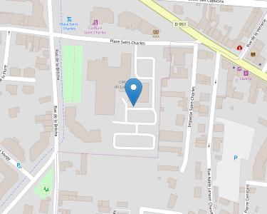 Adresse Caf du Loiret - Siège d'Orléans
