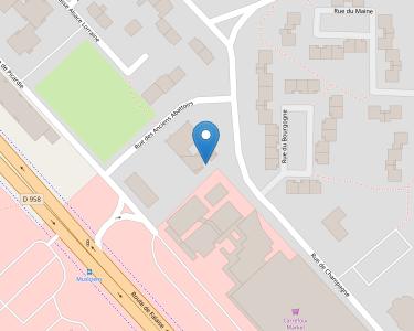Adresse Caf de l'Orne - Accueil d'Argentan