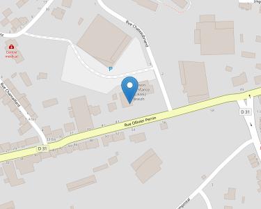 Adresse Caf des Côtes-d'Armor - Point relais de Rostrenen