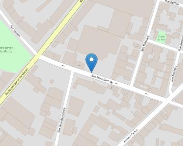 Adresse Caf de Loire - Point relais de Roanne