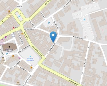 Adresse Caf de Loire - Point relais de Chazelles-sur-Lyon