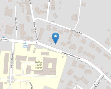 Adresse Caf de Loire-Atlantique - MSAP de Paimboeuf