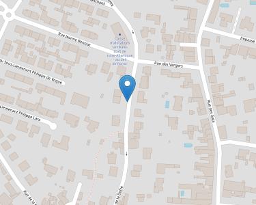 Adresse Caf de Loire-Atlantique - Point relais de Pornic