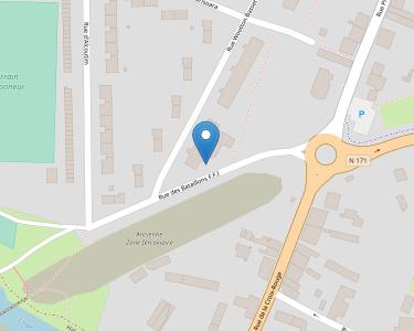 Adresse Caf de Loire-Atlantique - Point relais de Blain