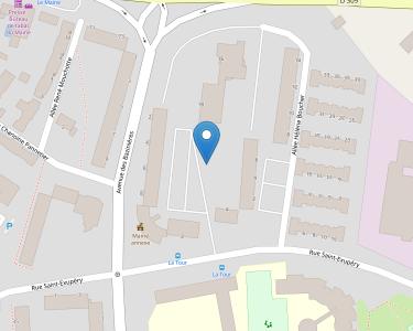 Adresse Caf de Sarthe - Point relais de Sablé-sur-Sarthe