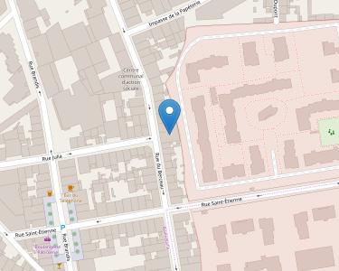 Adresse Caf des Bouches-du-Rhône - Point relais de Marseille - Sud - Berceau
