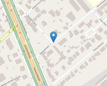 Adresse Caf des Bouches-du-Rhône - Point relais de Marseille - Sud - Desautel
