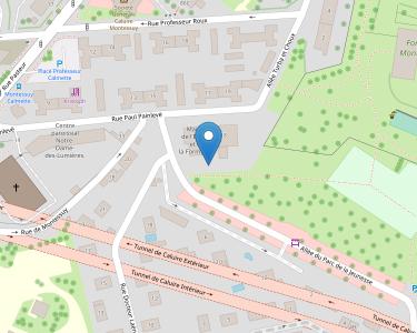 Adresse Caf du Rhône - Point relais de Caluire
