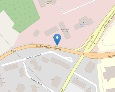 Adresse Caf du Jura - Accueil de Dole