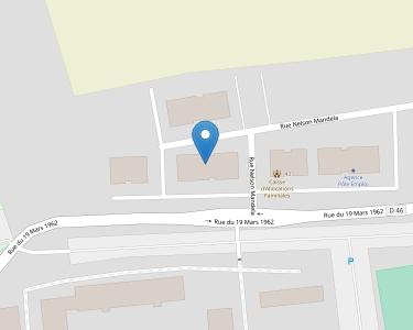 Adresse Caf de l'Yonne - Point relais de Sens