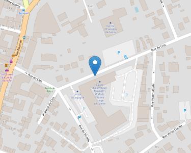 Adresse Caf de l'Yonne - Siège d'Auxerre