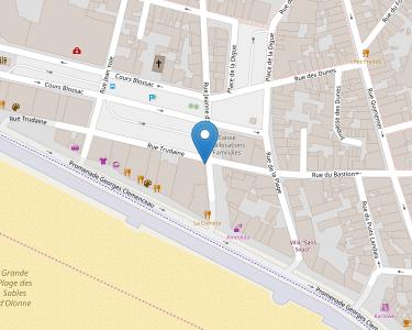 Adresse Caf de Vendée - Point relais de Noirmoutier