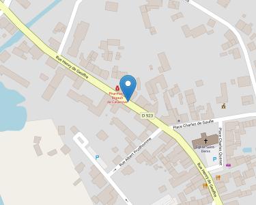 Adresse Caf du Loir-et-Cher - MSAP de Neung-sur-Beuron