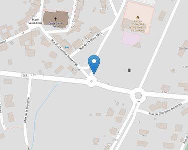 Adresse Caf du Finistère - Point relais de Crozon