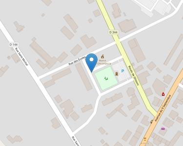 Adresse Caf de Haute-Corse - Point relais de Ghisonaccia