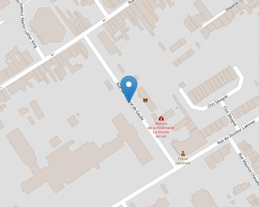 Adresse Caf du Pas-de-Calais - Point relais de Auchel