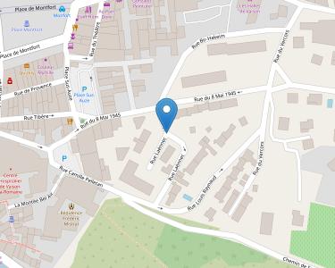 Adresse Caf du Vaucluse - Point relais de Vaison-la-Romaine