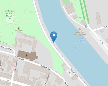 Adresse Caf de Mayenne - Point relais de Château-Gontier