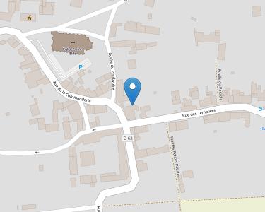 Adresse COMMUNE DE RAMPILLON