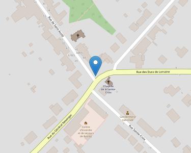 Adresse Caf de Moselle - MSAP d'Abreschiller