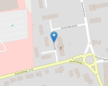 Adresse Caf de Moselle - Point relais de Faulquemont