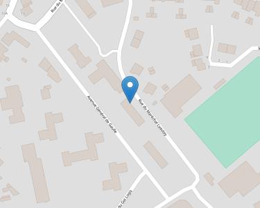 Adresse Caf de Moselle - Point relais de Rombas