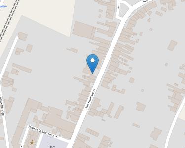 Adresse Caf du Nord - Point relais de Trith-Saint-Léger