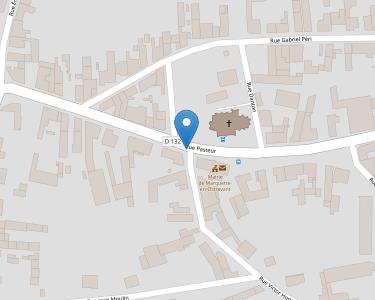 Adresse Caf du Nord - Point relais de Marquette-en-Ostreant