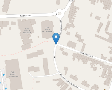 Adresse Caf du Nord - Point relais de Beurages