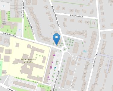 Adresse Caf de Tarn-et-Garonne - Point relais de Moissac