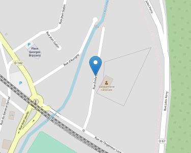 Adresse Caf de Seine-Maritime - Point relais de Barentin