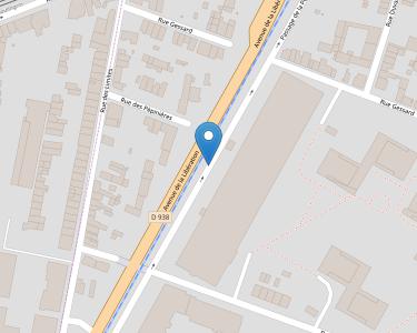 Adresse Caf de Seine-Maritime - Point relais de Saint-Étienne-du-Rouray - Mairie