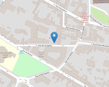 Adresse Caf de Seine-Maritime - Siège de Rouen