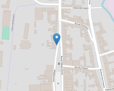 Adresse Caf de Seine-Maritime - Point relais d'Aumale