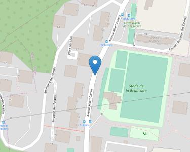 Adresse Caf du Var - Point relais de Toulon - La Beaucaire